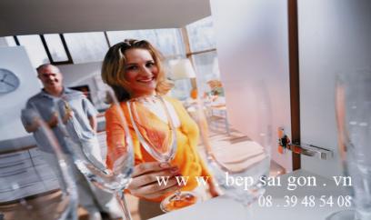 Phụ kiện tủ bếp Blum 02