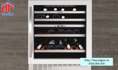 tủ bảo quản rượu MWC 45BS