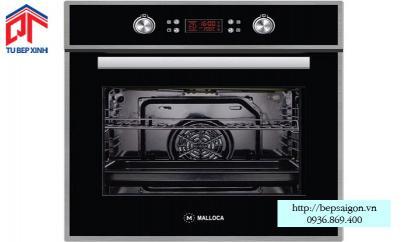 Lò nướng âm tủ - MOV 65DA (kính đen)