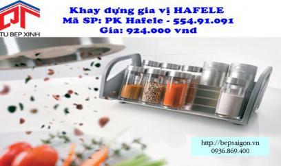 Khay đựng gia vị Hafele - MSP: 554.91.091