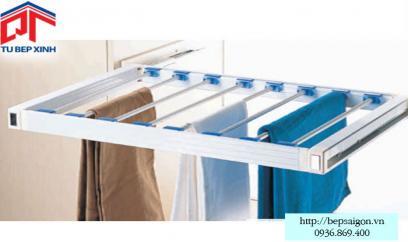 Kệ treo quần áo tiện dụng - HZ100B