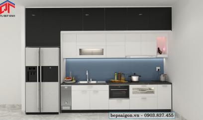 tủ bếp anh quang 02