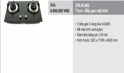 bepgas506662