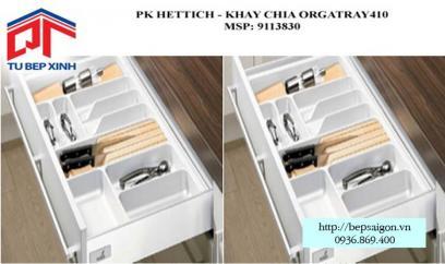 Khay chia ORGATRAY 410 - MSP: OR 850 P